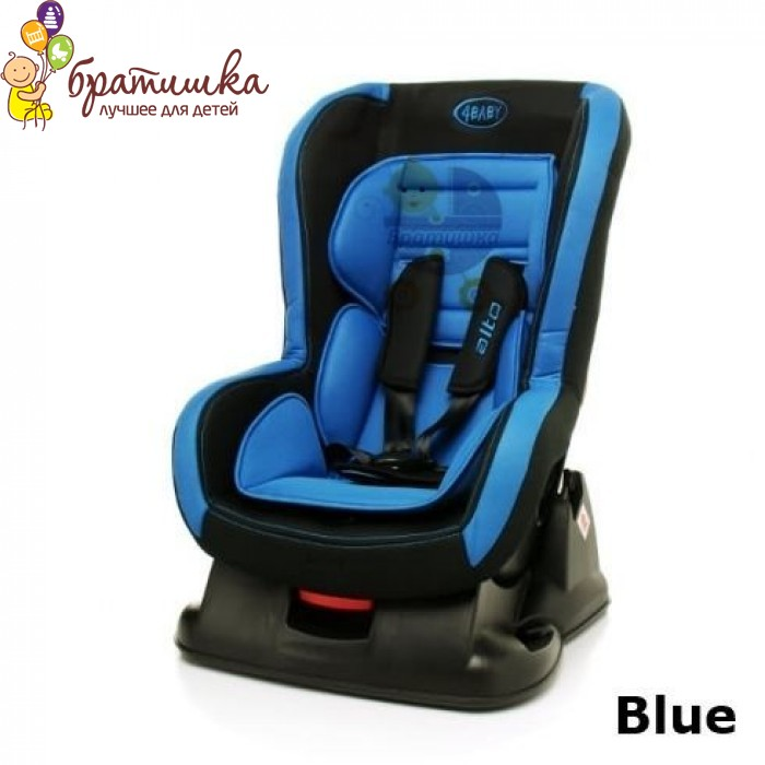 4baby Alto, цвет Blue