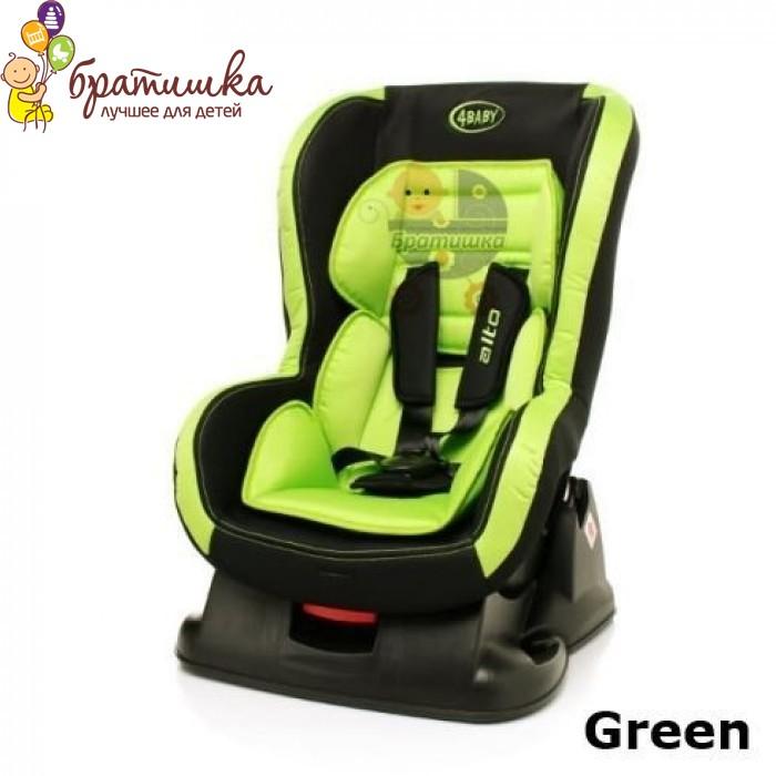 4baby Alto, цвет Green