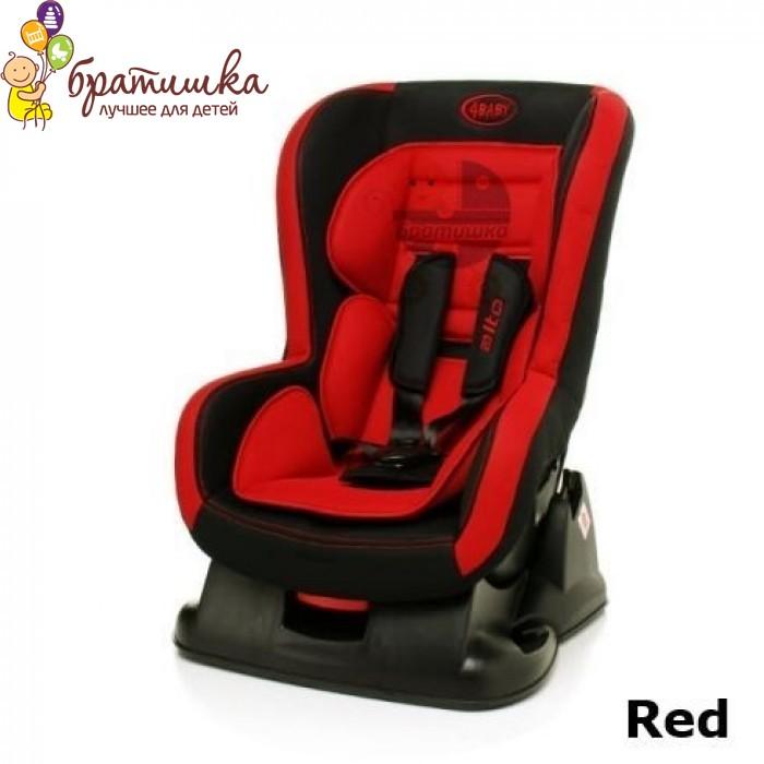 4baby Alto, цвет Red
