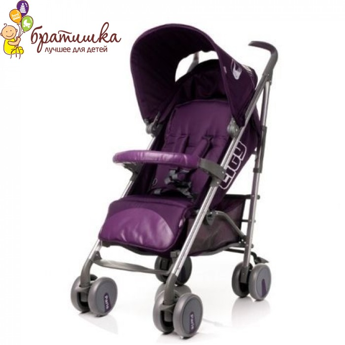 4baby City, цвет Purple