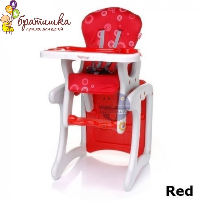 4baby Fashion, цвет Red