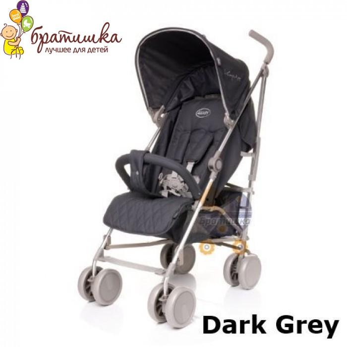 4baby LeCaprice, цвет Dark Grey