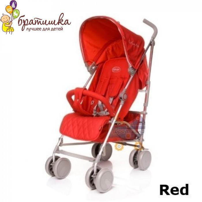 4baby LeCaprice, цвет Red