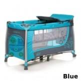 Детский манеж-кровать 4baby Moderno