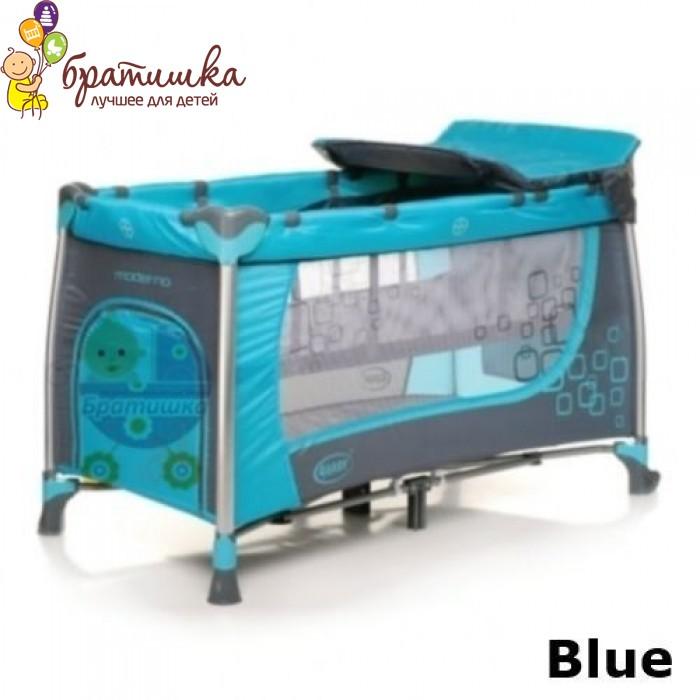 4baby Moderno, цвет Blue
