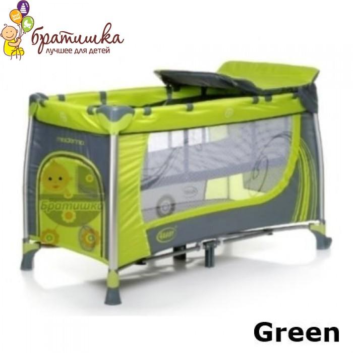 4baby Moderno, цвет Green