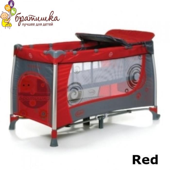 4baby Moderno, цвет Red