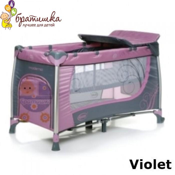 4baby Moderno, цвет Violet