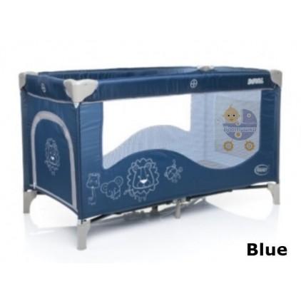Детский манеж-кровать 4baby Royal