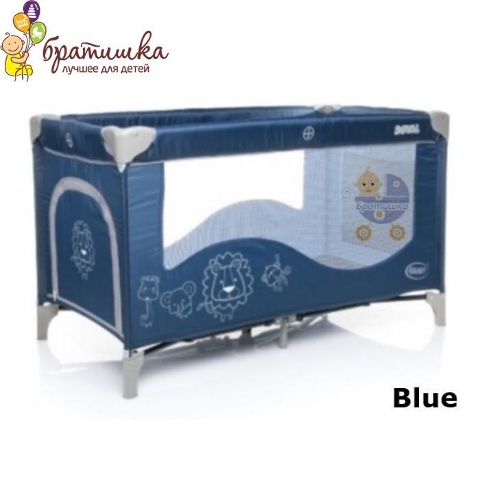 4baby Royal, цвет Blue