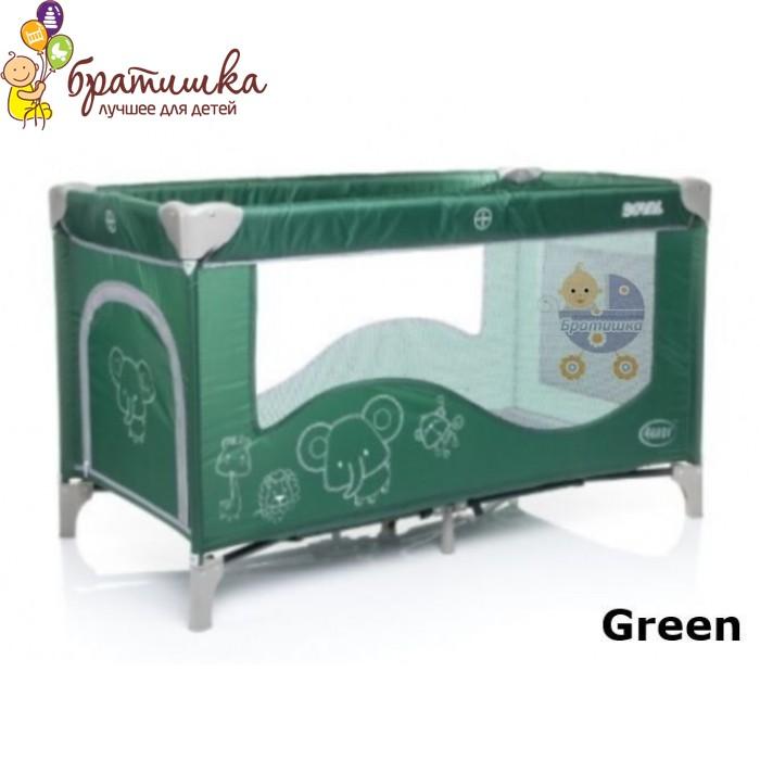 4baby Royal, цвет Green