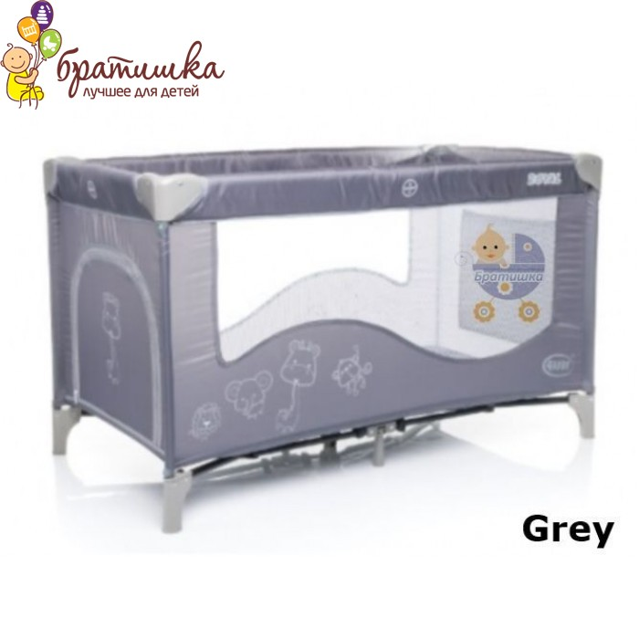 4baby Royal, цвет Grey