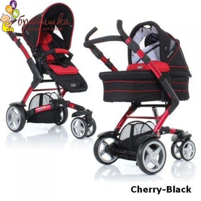 ABC Design 3-Tec, цвет Cherry-Black