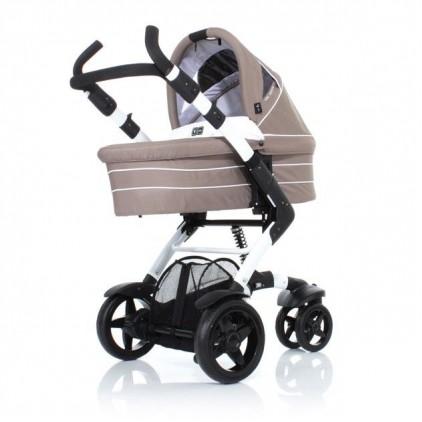 Универсальная коляска ABC Design 3-Tec 2 в 1