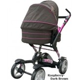 Классическая коляска ABC Design 4-Tec 2 в 1