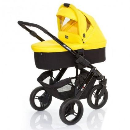 Универсальная коляска ABC Design Cobra 2 в 1