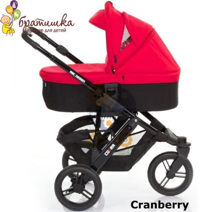 ABC Design Cobra, цвет Cranberry