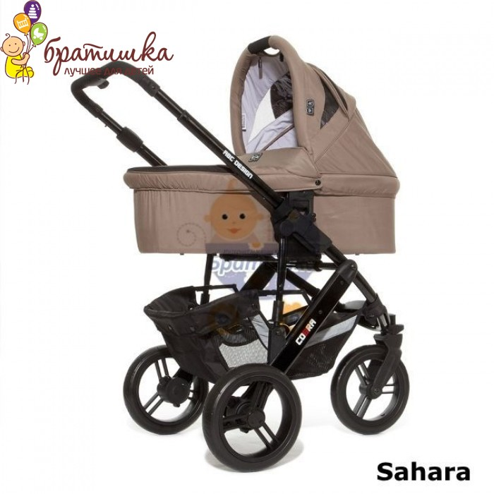 ABC Design Cobra, цвет Sahara