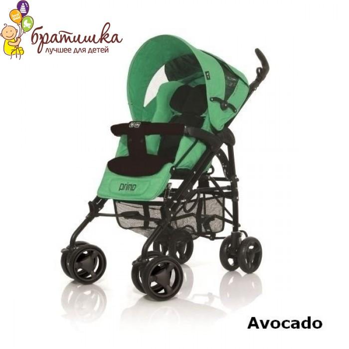 ABC Design Primo, цвет Avocado