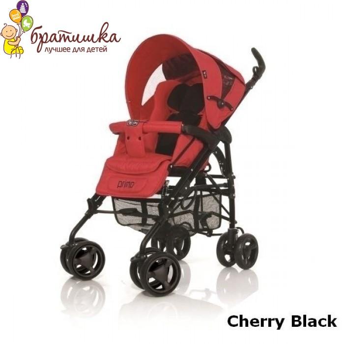 ABC Design Primo, цвет Cherry Black