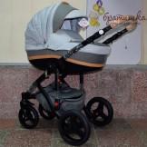 Универсальная коляска Adamex Vicco (Адамекс Викко) 2 в 1