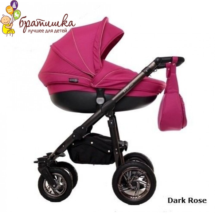 Androx Milano, цвет Dark Rose