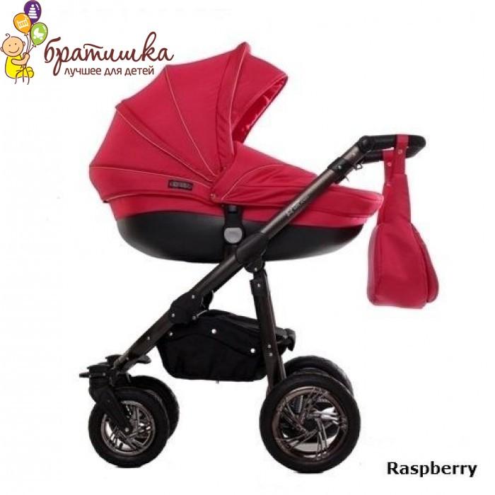 Androx Milano, цвет Raspberry