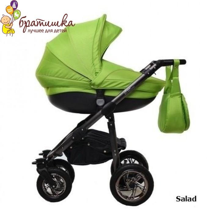 Androx Milano, цвет Salad