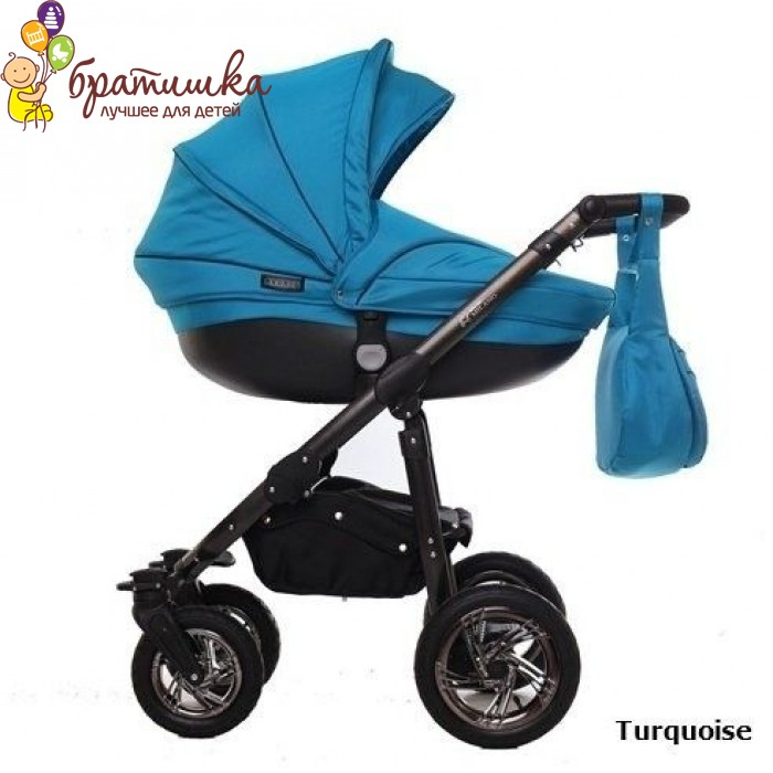 Androx Milano, цвет Turquoise
