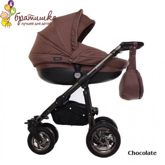 Androx Milano, цвет Chocolate