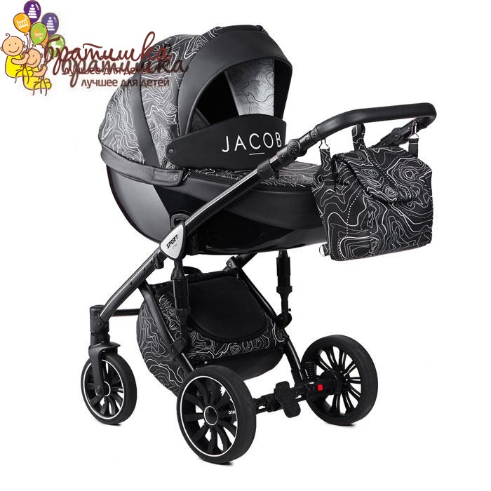 Купить Anex Sport Jacob 2018, цвет AB07