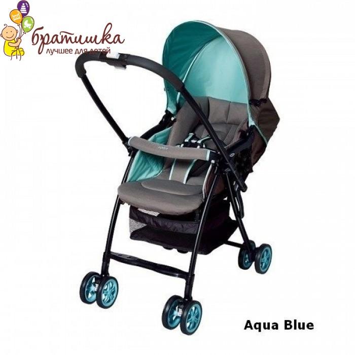 Aprica Karoon, цвет Aqua Blue