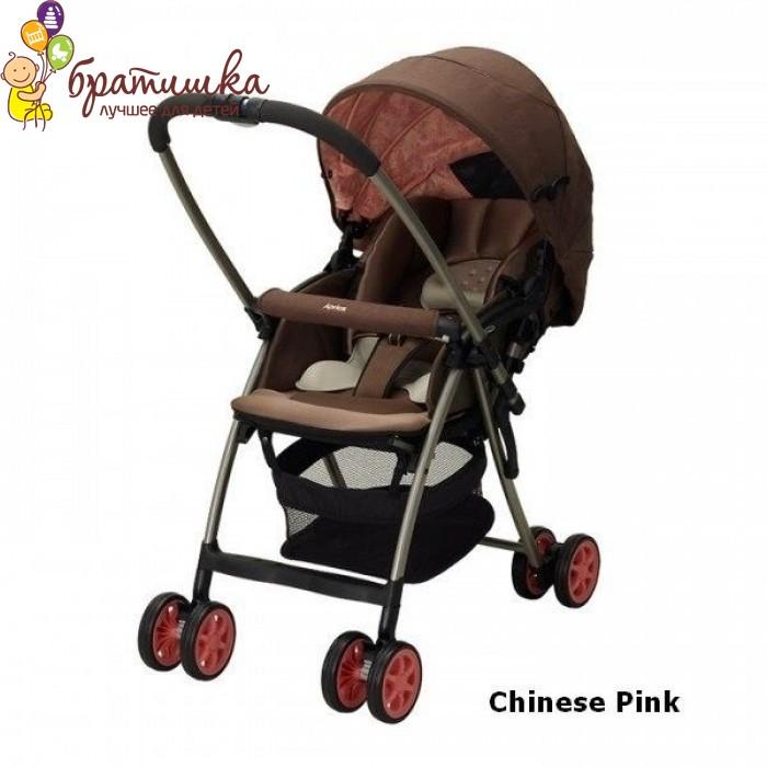 Aprica Karoon Plus, цвет Chinese Pink