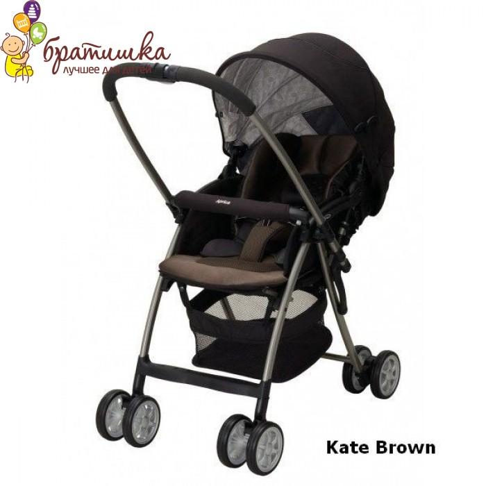 Aprica Karoon Plus, цвет Kate Brown