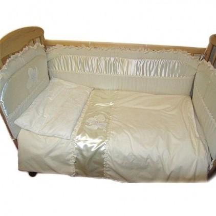 Детское постельное белье для новорожденных Ассоль Ангел