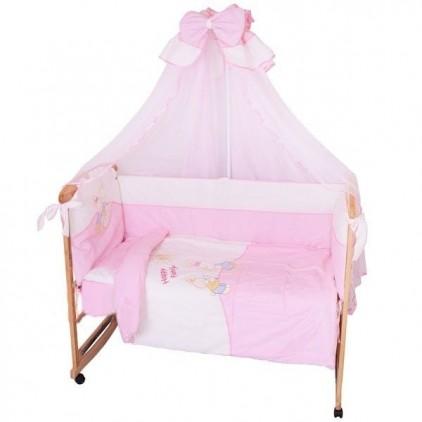 Детское постельное белье для новорожденных Ассоль Малятко
