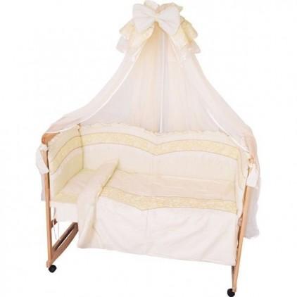 Детское постельное белье для новорожденных Ассоль Марита