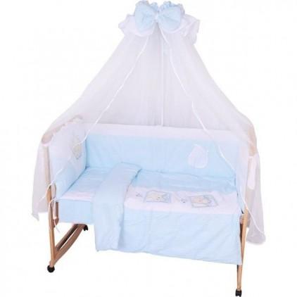 Детское постельное белье для новорожденных Ассоль Соня
