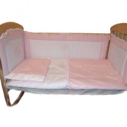 Детское постельное белье для новорожденных Ассоль Весна