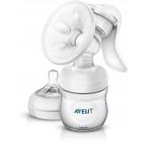Ручной молокоотсос Avent Comfort SCF330/20/565772
