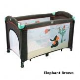 Детский манеж-кровать Baby Care M140
