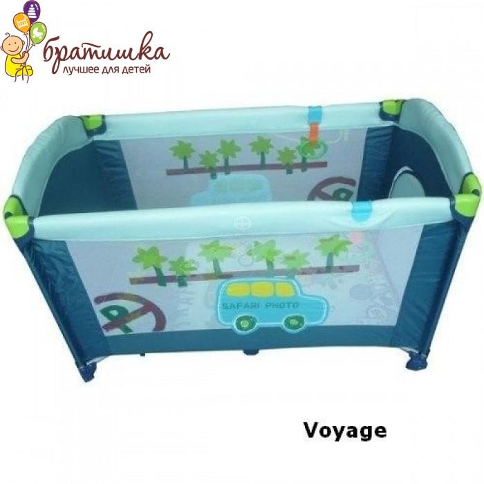 Baby Care M140, цвет Voyage