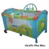 Детский манеж-кровать Baby Care M170