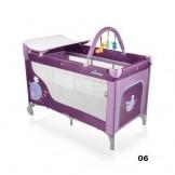 Детский манеж-кровать Baby Design Dream