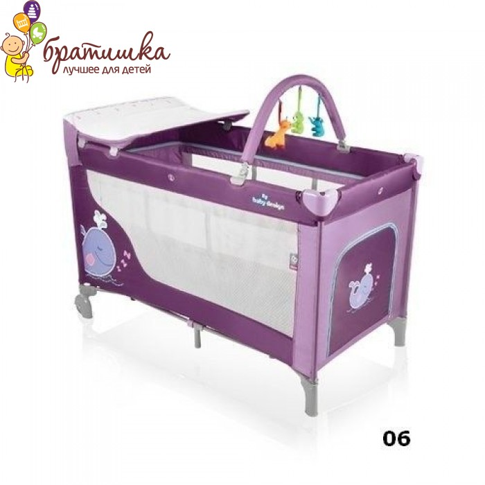 Baby Design Dream, цвет 06