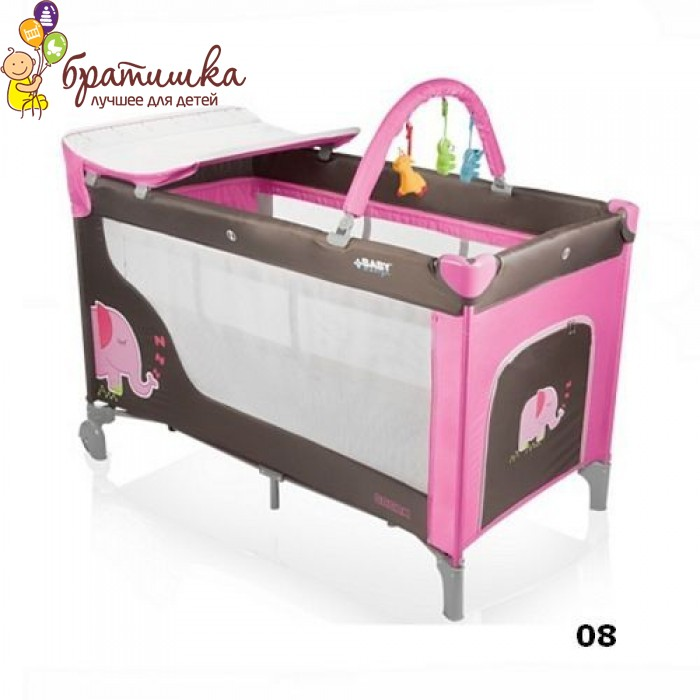 Baby Design Dream, цвет 08