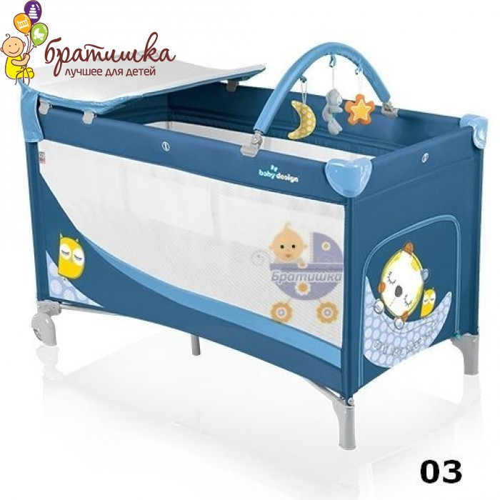 Baby Design Dream, цвет 03