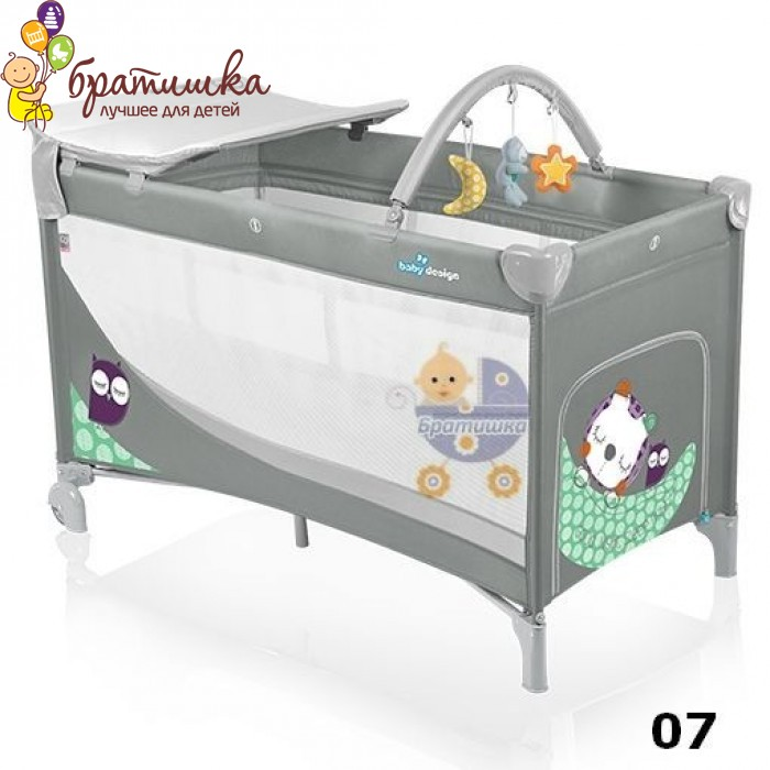 Baby Design Dream, цвет 07
