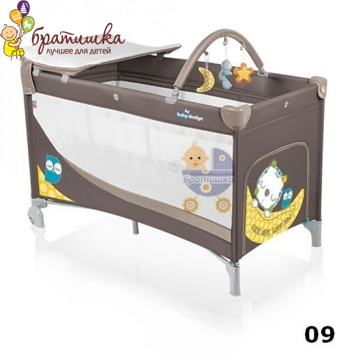 Baby Design Dream, цвет 09