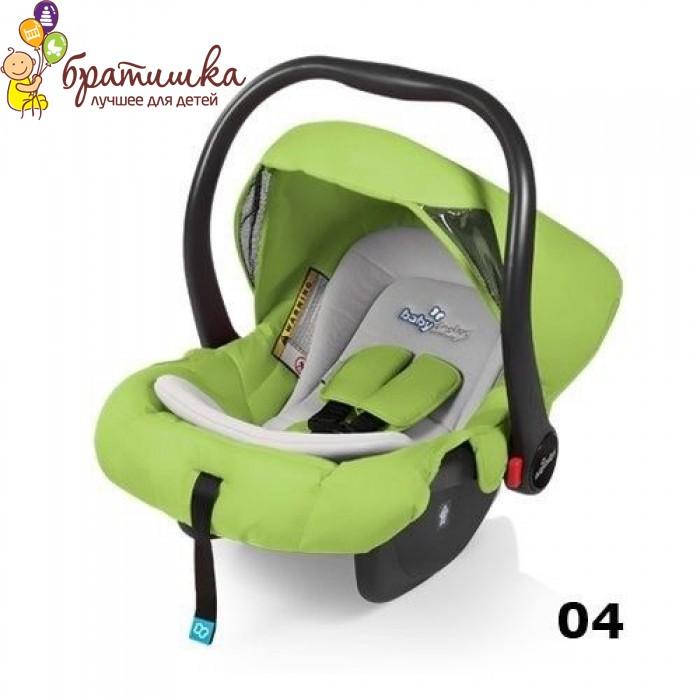 Baby Design Dumbo, цвет 04